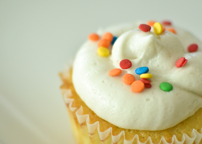 easy buttercream frosting