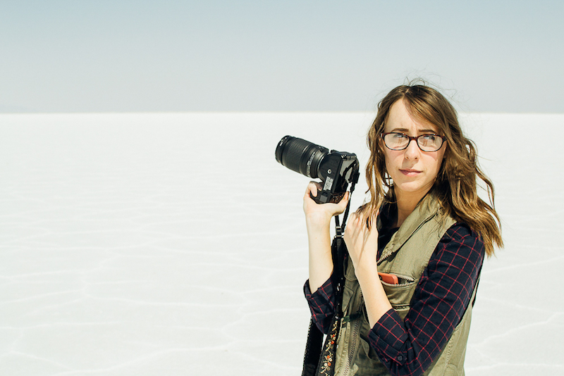 salt flats engagements